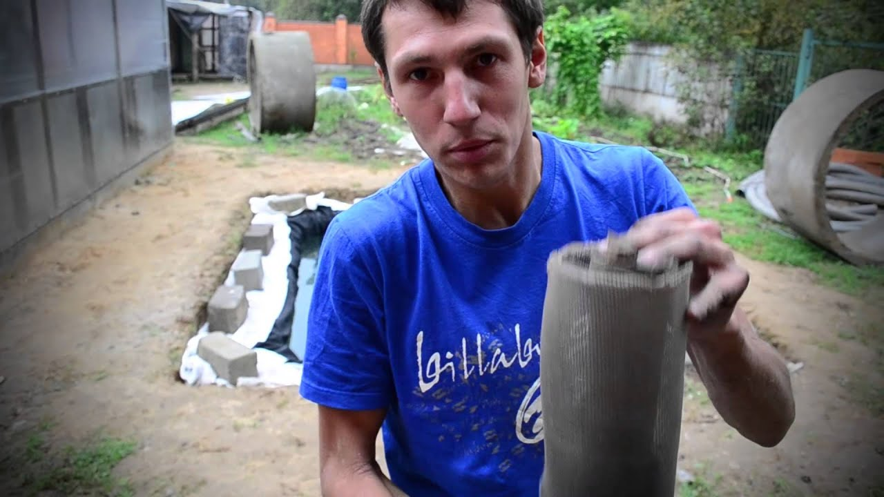 Как сделать угольный фильтр для