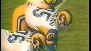 1978  RAMS vs VIKINGS part 1