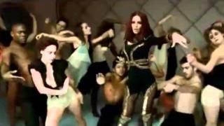 Watch Cheryl Cole Let
