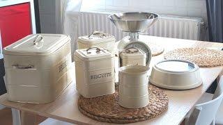 (3.49 MB) Kitchen Decor Haul UNBOXING ( Farmhouse Vintage Style ) Mp3