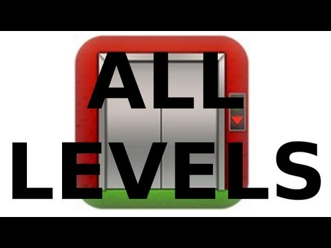 100 Floors - All levels - Walkthrough