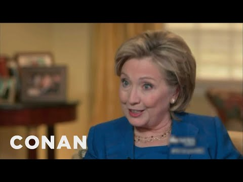 Hillary Clinton's Health Problems Interview