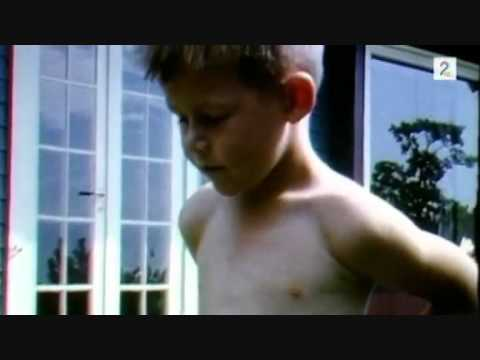 Morten Harket childhood
