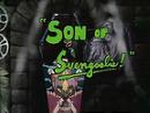 Here's something really great - the opening to the very first episode of Son of Svengoolie on WFLD Channel 32. Introduced in voiceover by Jerry G. Bishop (the original Svengoolie, 1970-1973),...