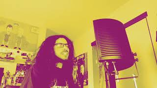 Pearl Jam - rearviewmirror Vocal Cover by Matty Marcus
