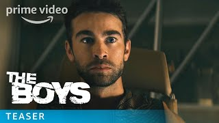 The Boys – Official Teaser | Prime Video