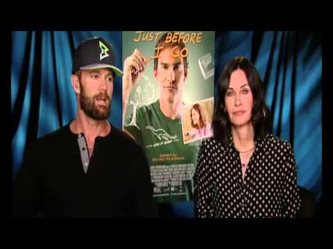Garret Dillahunt / Courteney Cox | JUST BEFORE I GO | with Scott Carty