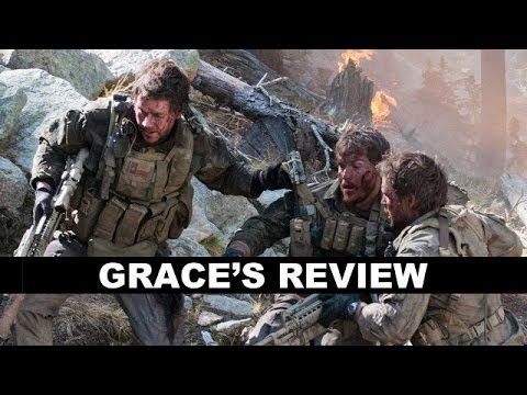 Lone Survivor Movie Review Beyond The Trailer