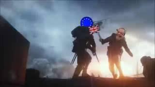 Battlefield 1 EU v GB