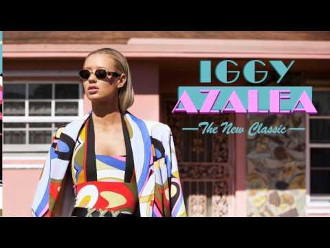 Iggy Azalea - Black Widow feat Rita Ora