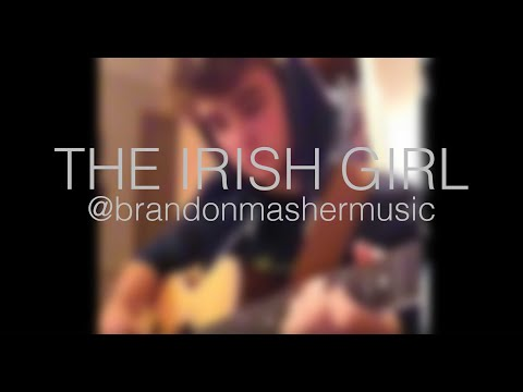 Brandon Masher (Adrian Legg - The Irish Girl)