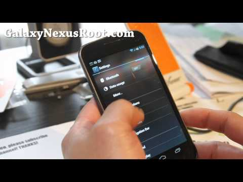 APEX ROM for Galaxy Nexus! [GSM/Verizon/Sprint][Best ROM]