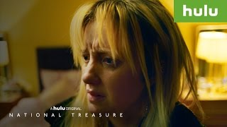 Mother and Daughter • National Treasure on Hulu