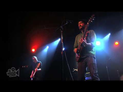 Cursive - I Couldn't Love You (Live @ Pomona, 2012)