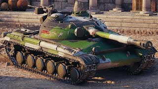 World of Tanks Object 430 - 7 Kills 9,2K Damage