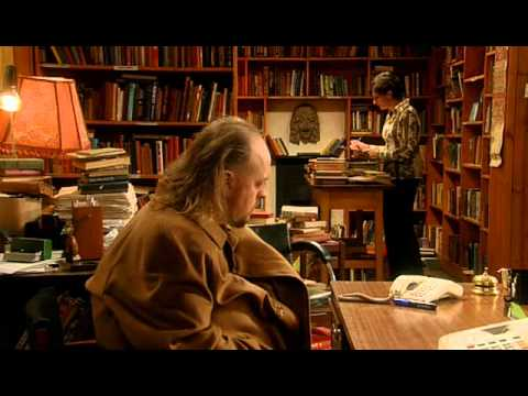 Black Books s3e4 A Little Flutter