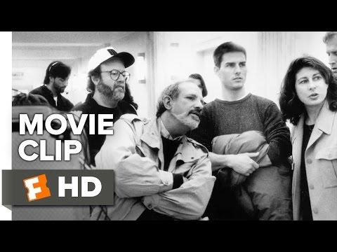 De Palma Movie CLIP - Mission Impossible (2016) - Brian De Palma Documentary