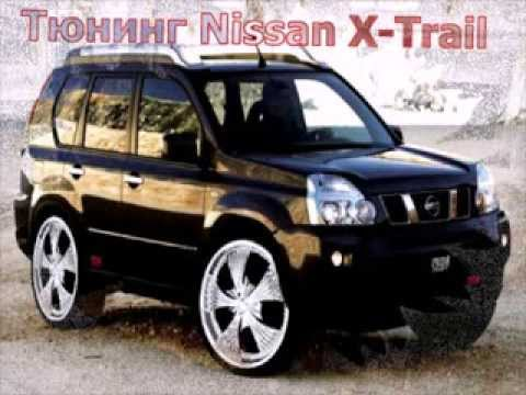 nissan x trail youtube. Black Bedroom Furniture Sets. Home Design Ideas