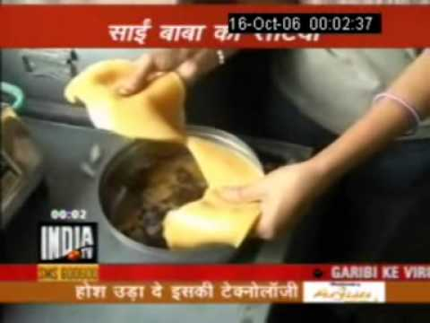 SAI BABA KI ROTI PART=1,Indian TV News Channels Live,s.k.kapoor,Chairman sai mandir lodhi road