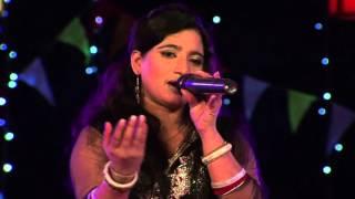 Bangla Folk Song 2016.Baaul Sha Abdul Karim Song.Bichheder Agune Pure hoilo Chai. Buty Rani