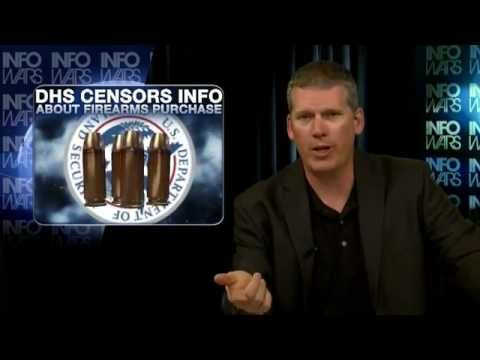 InfoWars Nightly News: Self Defense, Fluoride, Mike Adams and Jim Marrs