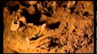Documental- Cuevas del vaticano