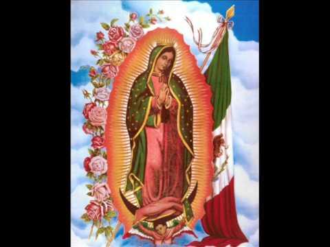 dueto azteca mananitas guadalupanas (buenos dias paloma blanca).wmv