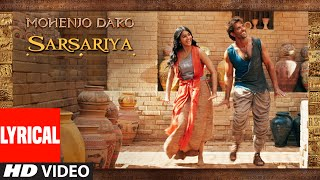 Sarsariya Lyrical Video Song HD