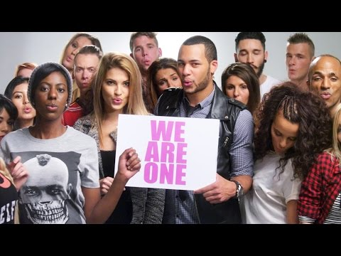 Dj Assad - We Are One (& Greg Parys)