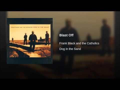 Black, Frank - Blast Off