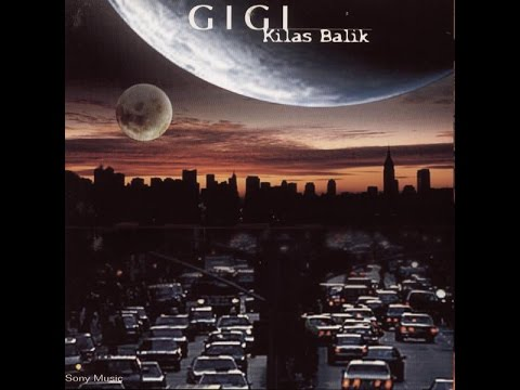 GIGI - Kemarin (Live version)