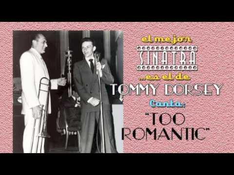 Frank Sinatra - Too Romantic