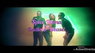 Kyuma by spice daina ft Radio & Weasel New 2018 video out soon