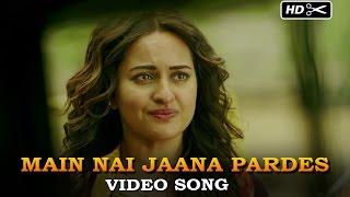 download lagu Main Nai Jaana Pardes Full Uncut Song  Tevar gratis