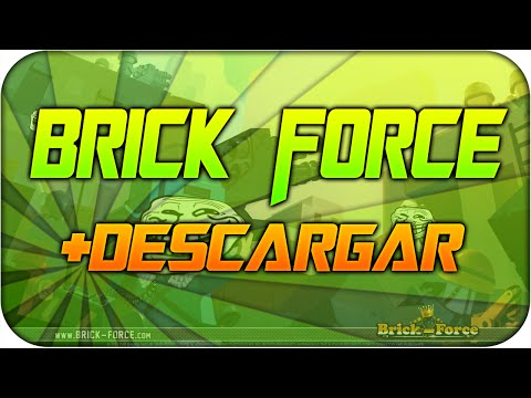 Brick Force juego para Pc + Descarga (Free to Play) .