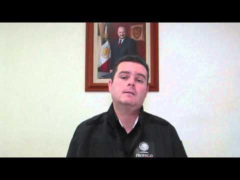Mensaje del Delegado de PROFECO en el Estado de Chihuahua