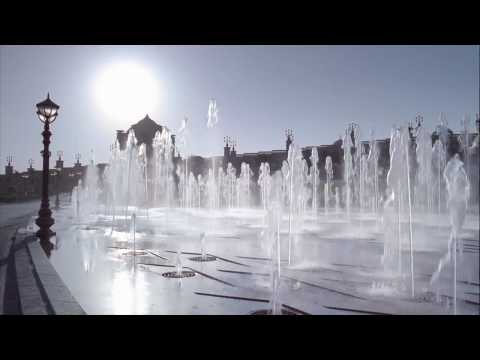 [HD] Abu Dhabi Tourism TV AD by TBWA\RAAD Abu Dhabi - Be Still - Cannes Lions 2010 Winner