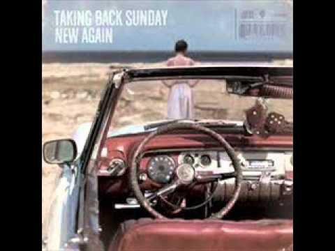 Taking Back Sunday - Where My Mouth Is