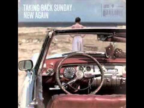 Taking Back Sunday - My Life