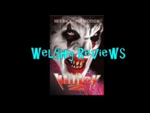 Welshy Reviews Killjoy 2
