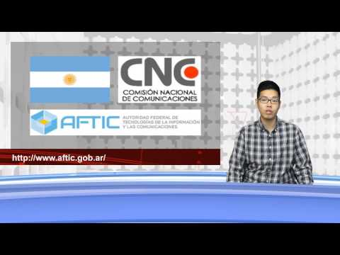 SIEMIC News - Argentina Announces Telecom Agency Change to AFTIC