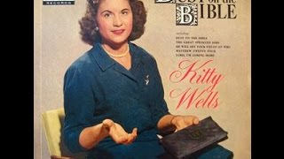 Watch Kitty Wells Great Speckled Bird video