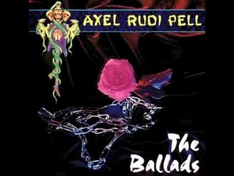 Axel Rudi Pell - Falling Tears