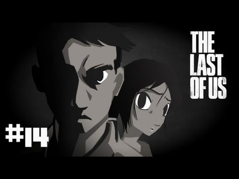 The last of us Audio latino Modo historia Parte 14