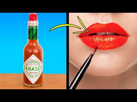 27 HOT BEAUTY SECRETS THAT YOU WILL LOVE