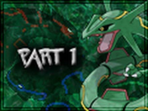 Sky tower pokemon emerald walkthrough download