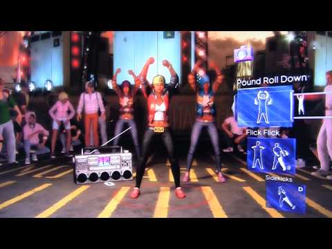 Dance Central Video Review