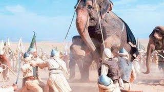 Umar Bin Khattab-Trailler Series