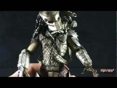 Toy Spot - Neca Predator Series 8 Jungle Hunter Predator