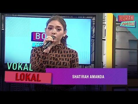Download Vokal Lokal: Shatirah Amanda   Borak Kopitiam 21 April 2019 Mp4 baru